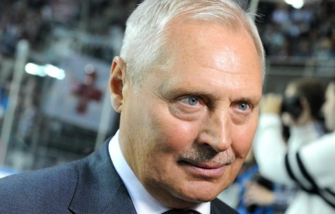 Рижское «Динамо» сыграет под открытым небом вчесть 100-летия Латвии