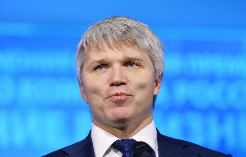 Павел Колобков'Мы готовы к тому что на ОИ-2018 могут быть провокации