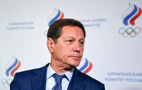 Русские спортсмены готовятся кзимней Олимпиаде вплановом режиме