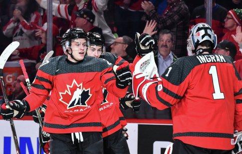 слой ткани хоккей суперсерия молодежные сборные канады россия бегаю любой сезон