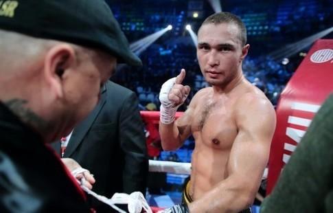 Майки Гарсия встретится с русским чемпионом