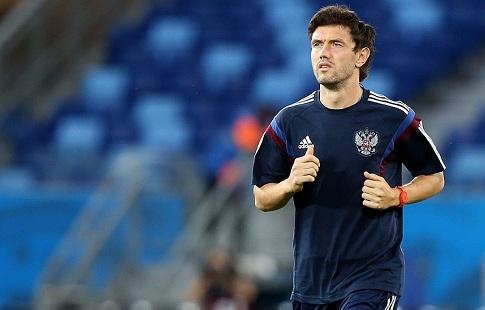 Жирков желает подписать новый договор с«Зенитом»