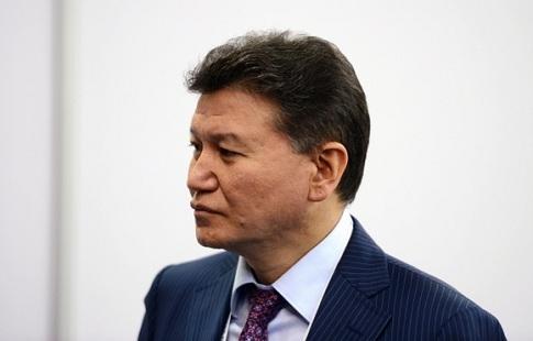 Мне проинформировали о вероятном выдвижении Дворковича напост руководителя FIDE— Илюмжинов