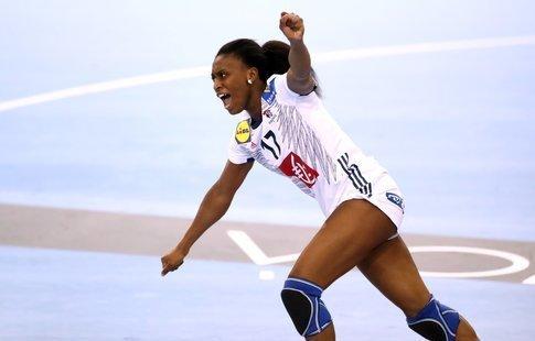 Женская сборная Франции стала чемпионом мира погандболу