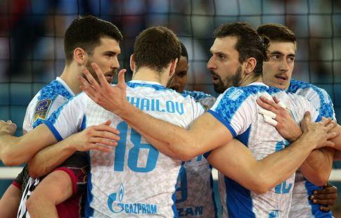 Казанский «Зенит» стал чемпионом мира среди клубов