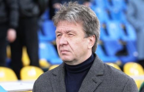 Основным тренеромФК «Ростов» стал Валерий Карпин