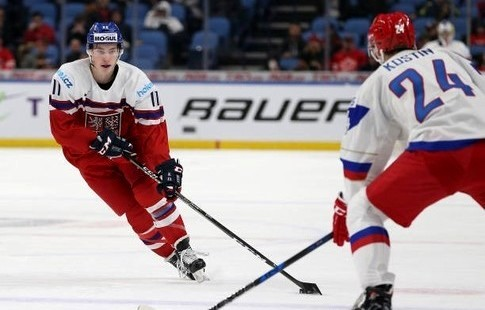 МЧМ-2017. «Беларусь 5» впрямой трансляции покажет матч Беларусь— Швеция