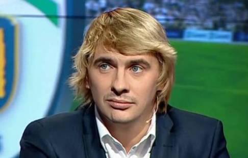Калиниченко будет работать в«Полесье»