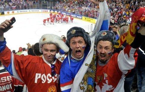Русские атлеты примут участие впараде открытия Олимпиады
