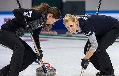 Команда скипа Моисеевой отобралась наОИ-2018 вПхенчхане