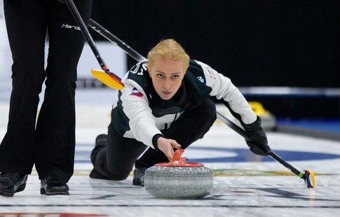 Команды покерлингу Сидоровой иМоисеевой вСочи начинают олимпийский отбор