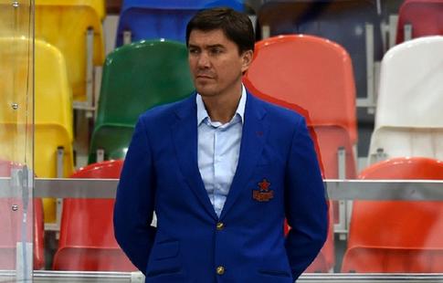 ЦСКА одержал 3-ю победу подряд, обыграв «Ладу» вматче КХЛ