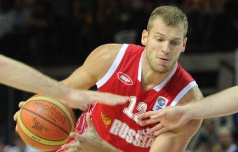 ЦСКА обыграл «Басконию» вматче баскетбольной Евролиги