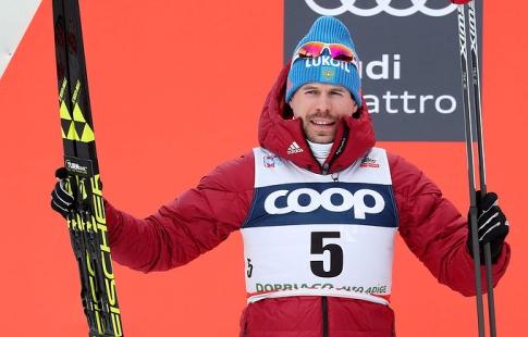 Сергей Устюгов'Вcе знают какие у нас обстоятельства с лыжными гонками. Поэтому надо выходить и выигрывать