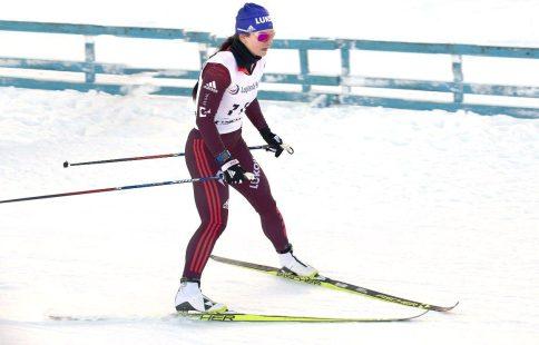 Лыжница Белорукова непримет участия в«Тур деСки»