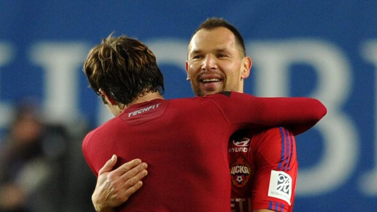 ФИФА подозревает игроков ЦСКА вупотреблении допинга
