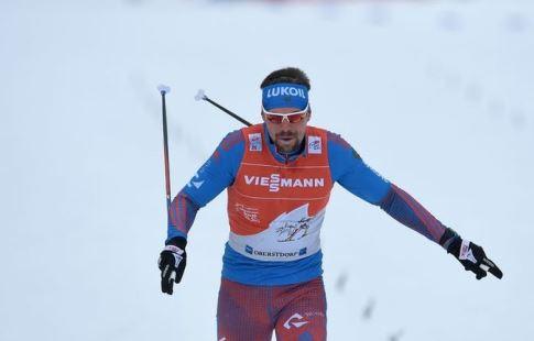 Устюгов одержал победу спринт напервом этапе «Тур деСки»