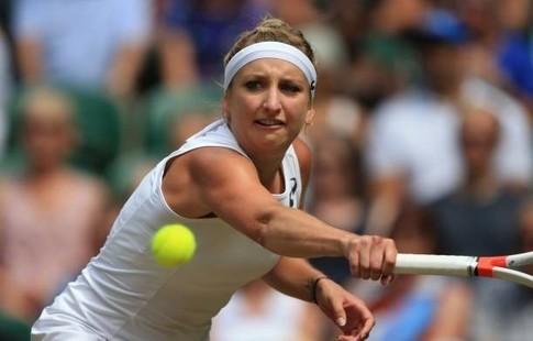 Швейцарская теннисистка Бачински снялась сAustralian Open