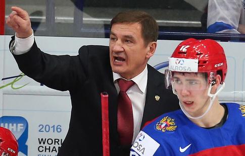 Русские хоккеисты заедут волимпийскую деревню вПхёнчхане 11февраля