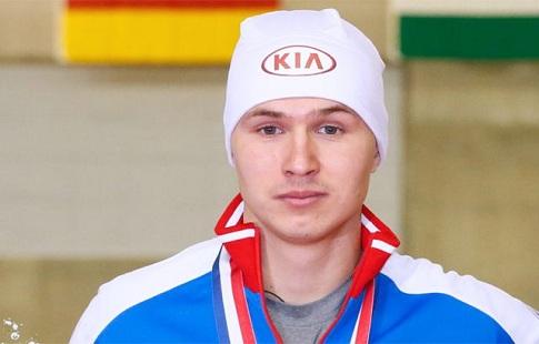Конькобежец Кулижников взял бронзу ЧЕ на отдельных дистанциях на 500