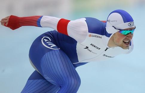 Русские конькобежцы завоевали 14 наград порезультатам чемпионата Европы вКоломне