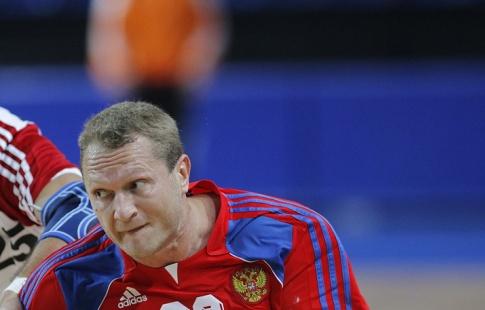 Мужская сборная Российской Федерации погандболу одолела Люксембург вквалификацииЧМ