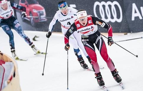 Алексей Полторанин одержал победу этап многодневки «Тур деСки»