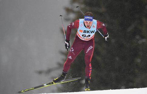 А.Полторанин стал 4-м на заключительном этапе «Тур деСки»