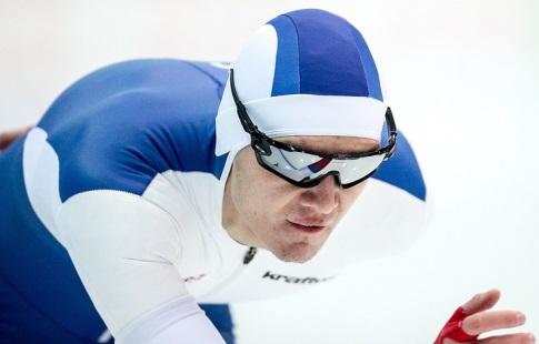 Конькобежец Кулижников завоевал золото чемпионата Европы, Юсков
