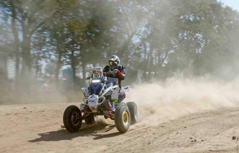 Эдуард Николаев стал победителем вторго этапа ралли «Дакар-2018»