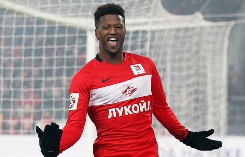 Нападающий «Спартака» ЗеЛуиш может перейти в«Брайтон» за €22,5 млн