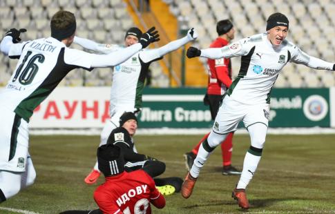 «Реал Мадрид»: Стартовала продажа билетов наматч молодежных команд «Краснодар»