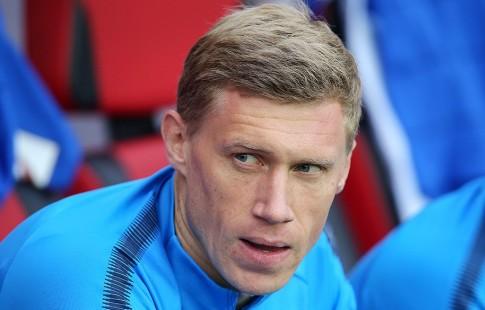 Миллионер Погребняк убежал  от«Анжи» иоказался награни вылета из«Динамо»