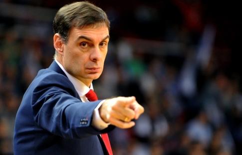 Тренер считает, что «Реал» заслужил победу над «Химками» вматче баскетбольной Евролиги