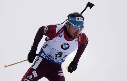 Норвежец Йоханнес Бе одержал победу  масс-старт Кубка мира, Шипулин— 15-й