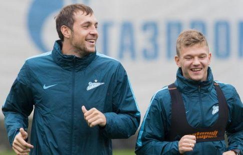 "Орлов: «Дзюба может перейти в""Уфу""»"