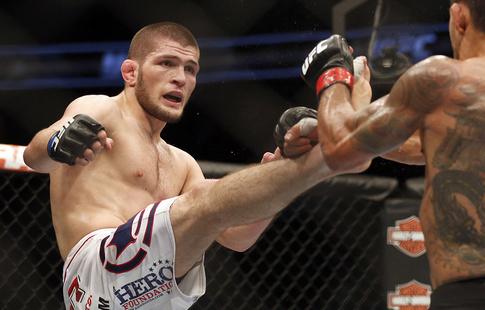 Алексей Олейник: UFC официально приходит в РФ