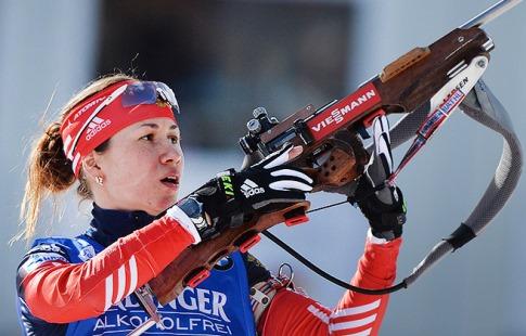Норвежка Экхофф выиграла предолимпийский спринт. Лучшая изроссиянок— 6-я