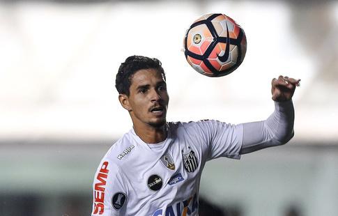 «Сантос» согласился реализовать Вериссимо в«Спартак» за8,5 млн. евро
