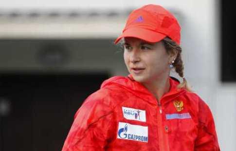 Норвежский биатлонист одержал победу спринт наэтапеКМ