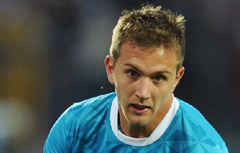 Один из главных игроков «Зенита» отказался продлевать договор склубом