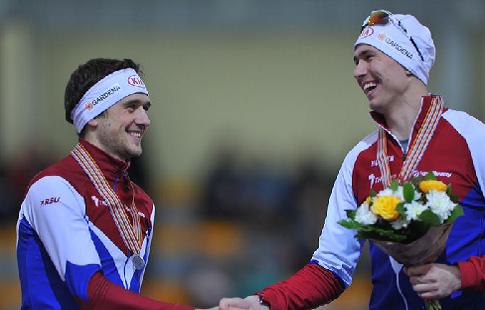Лидеров сборной РФ поконькобежному спорту недопустили кОИ