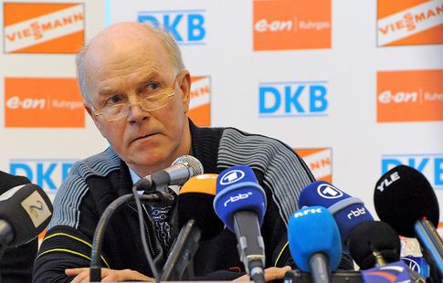 Каспер иБессеберг потребовали уМОК объяснений поповоду недопуска россиян
