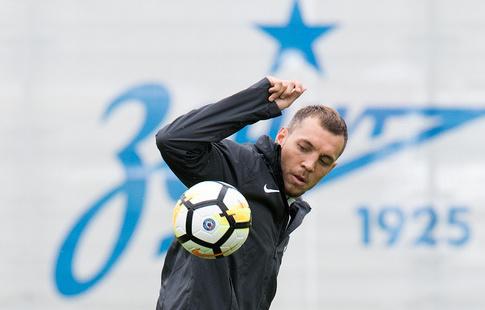 Главный тренер «Зенита»: мыприслушиваемся ксловам Владимира Путина