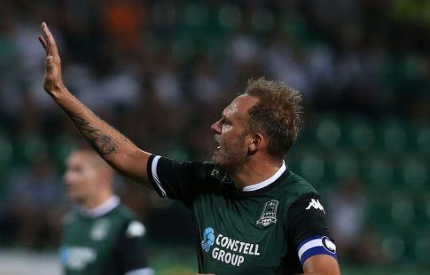 Футболист «Краснодара» Гранквист перейдет в«Хельсингборг» поокончании сезона