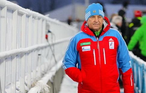 НаОлимпиаду вПхёнчхан непоедут 22 русских  тренера