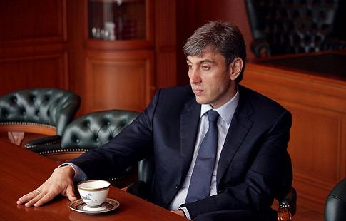 Кубанского предпринимателя Галицкого включили всписок претендентов насанкции