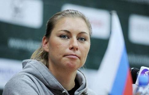 Россиянка Звонарева уступила латвийке Остапенко вовтором круге турнира WTA вПетербурге