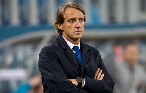 Манчини является фаворитом напост основного тренера сборной Италии