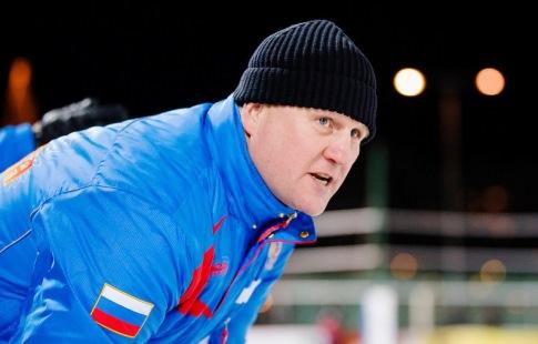 РФ сыграет снемцами вчетвертьфинале чемпионата мира похоккею смячом